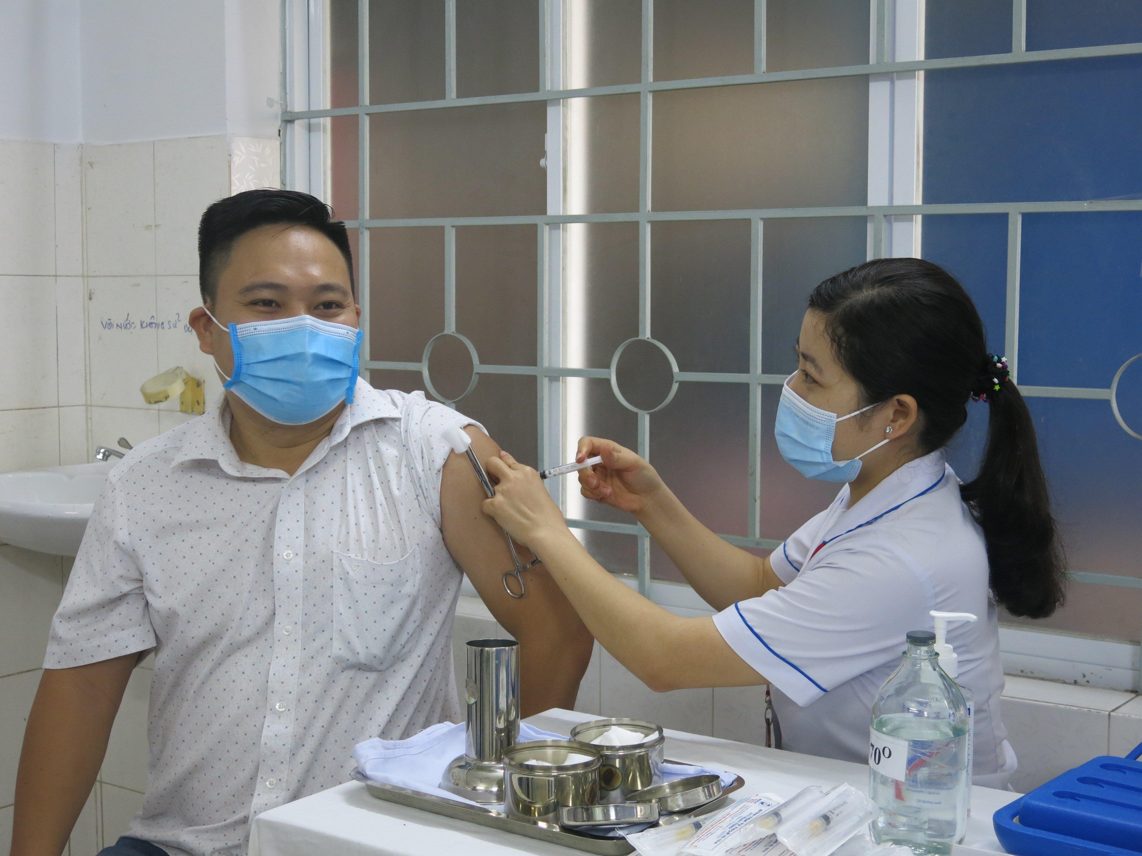 Thông tin về dịch bệnh COVID-19 tại TP.HCM (cập nhật 7g ngày 19/4/2021)